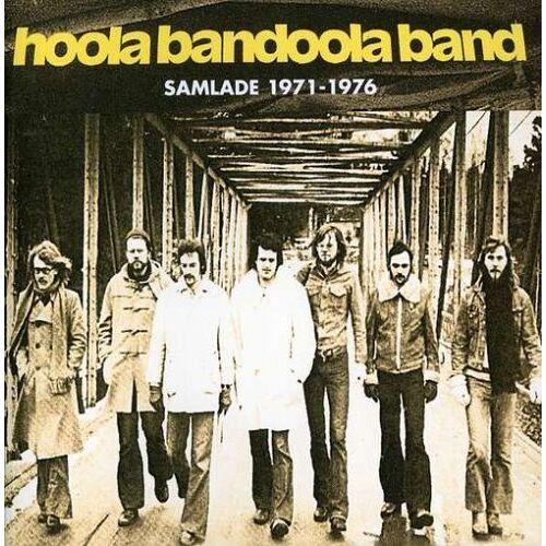 Hoola Bandoola Band - Samlade 1971-76 - Preis vom 17.06.2021 04:48:08 h