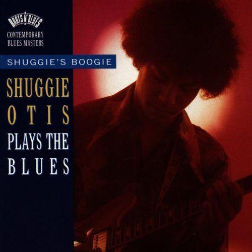 Shuggie Otis - Shuggie's Boogie - Preis vom 12.06.2021 04:48:00 h