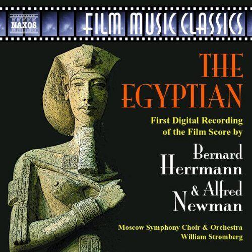 William Stromberg - The Egyptian - Preis vom 13.06.2021 04:45:58 h