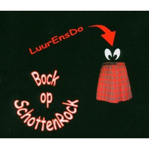 Luurensdo - Bock Op Schottenrock - Preis vom 11.06.2021 04:46:58 h
