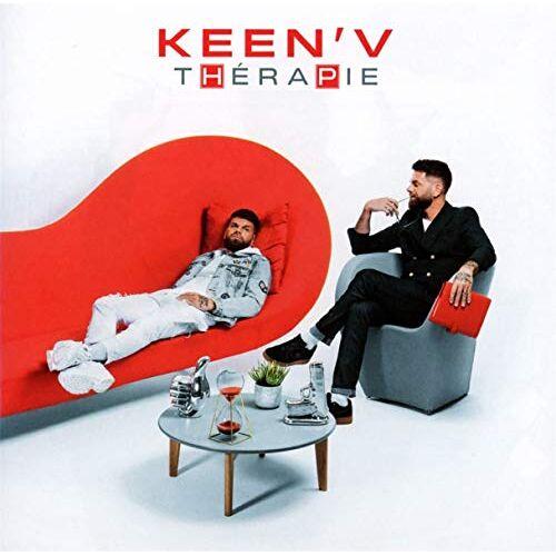 Keen' V - Thérapie - Preis vom 12.10.2021 04:55:55 h
