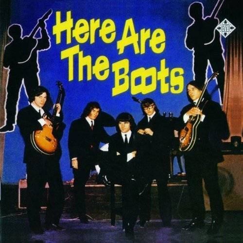 the Boots - Here Are the Boots/Beat With the Boots - Preis vom 19.06.2021 04:48:54 h
