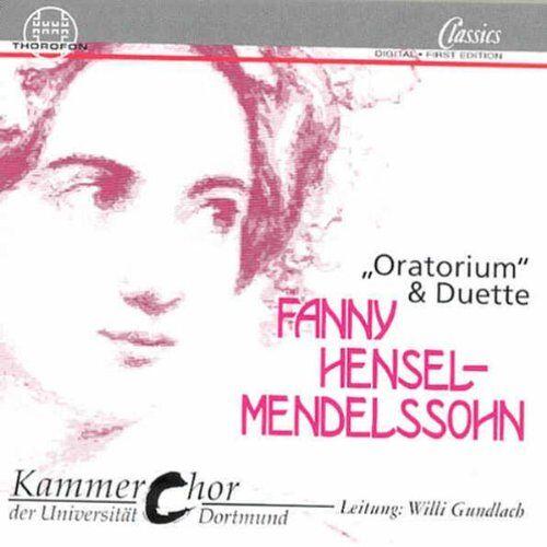 Willi Gundlach - Oratorium und Duette - Preis vom 19.06.2021 04:48:54 h