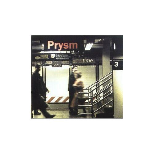 Prysm - Time / Prysm 3 - Preis vom 13.06.2021 04:45:58 h
