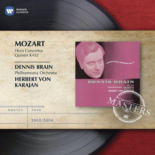 Dennis Brain - Hornkonzerte/Hornquintett - Preis vom 14.06.2021 04:47:09 h