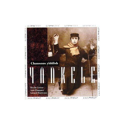 Leiser - Yankele - Preis vom 15.06.2021 04:47:52 h