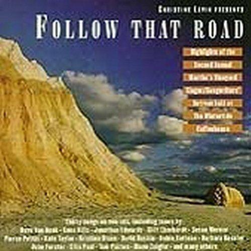 Various - Follow That Road - Preis vom 14.06.2021 04:47:09 h