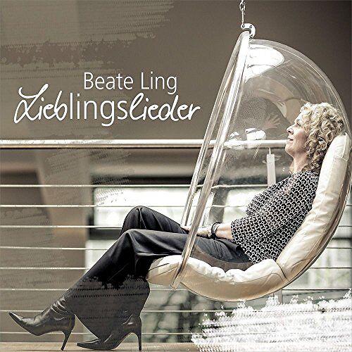 Beate Ling - Lieblingslieder - Preis vom 19.06.2021 04:48:54 h
