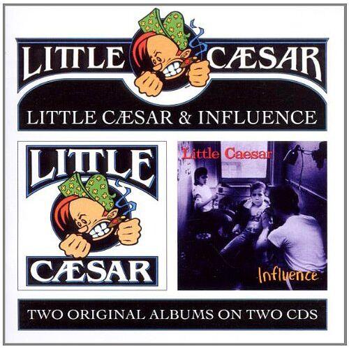 Little Caesar - Little Caesar/Influence - Preis vom 19.06.2021 04:48:54 h