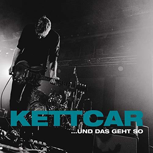 Kettcar - ...und das Geht So - Preis vom 22.06.2021 04:48:15 h