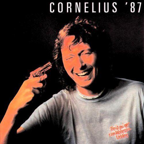 Peter Cornelius - Cornelius '87 - Preis vom 09.06.2021 04:47:15 h
