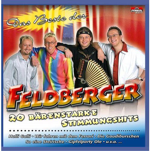 Feldberger - Das Beste der Feldberger - Preis vom 16.05.2021 04:43:40 h