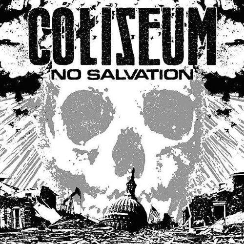 Coliseum - No Salvation - Preis vom 17.06.2021 04:48:08 h