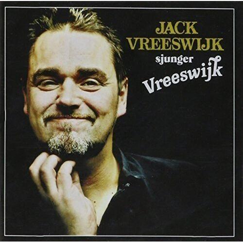 Vreeswijk Jack - Jack Vreeswijk Sjunger Vreeswi - Preis vom 20.06.2021 04:47:58 h