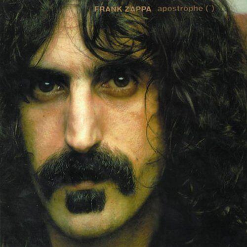 Frank Zappa - Apostrophe (') - Preis vom 09.06.2021 04:47:15 h