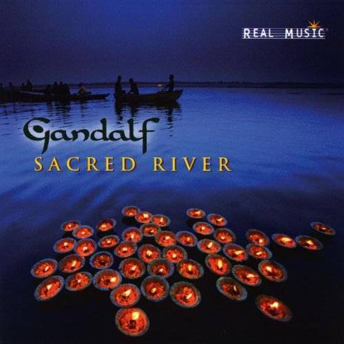 Gandalf - Sacred River - Preis vom 21.06.2021 04:48:19 h