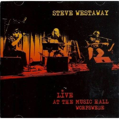 Steve Westaway - Live At The Music Hall Worpswede - Preis vom 21.06.2021 04:48:19 h