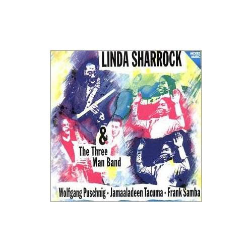Sharrock, Linda & the Three Ma - Linda Sharrock - Preis vom 14.06.2021 04:47:09 h