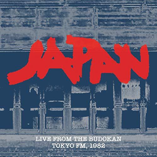 Japan - From the Budokan Tokyo FM,1982 - Preis vom 16.10.2021 04:56:05 h