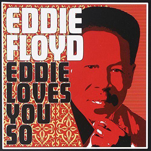 Eddie Floyd - Eddie Loves You So - Preis vom 19.06.2021 04:48:54 h