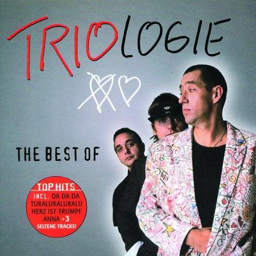 Trio - Triologie-the Best of - Preis vom 23.07.2021 04:48:01 h