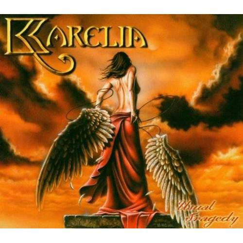 Karelia - Usual Tragedy - Preis vom 13.06.2021 04:45:58 h