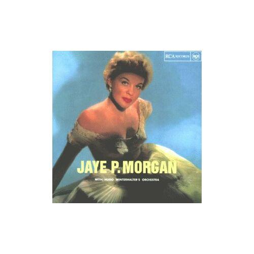Jaye P. Morgan - & H.Winterhalters Orch. - Preis vom 22.06.2021 04:48:15 h
