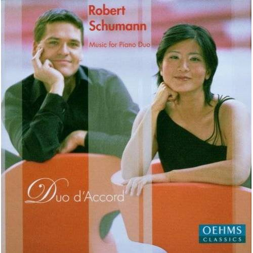 Duo d'Accord - Music for Piano Duo - Preis vom 21.06.2021 04:48:19 h