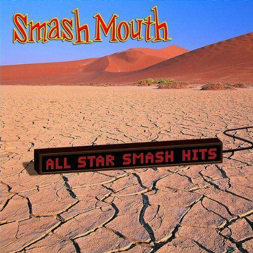 Smash Mouth - All Star Smash Hits - Preis vom 15.06.2021 04:47:52 h
