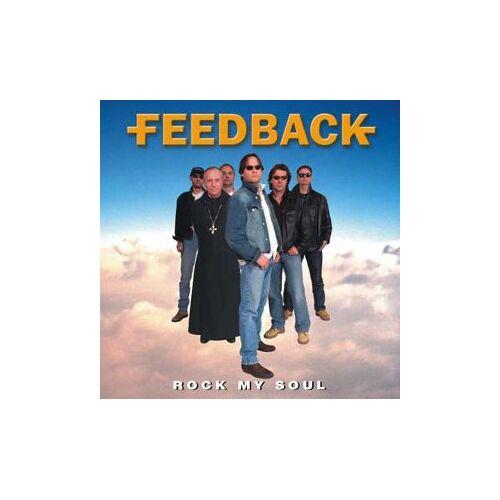 Feedback - Rock My Soul - Preis vom 11.06.2021 04:46:58 h