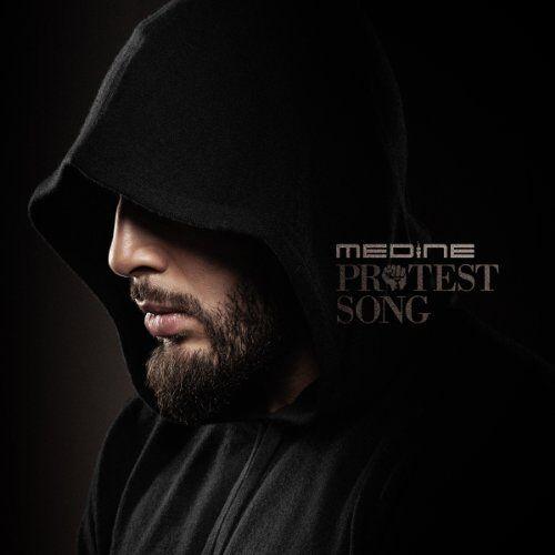 Medine - Protest Song - Preis vom 13.06.2021 04:45:58 h