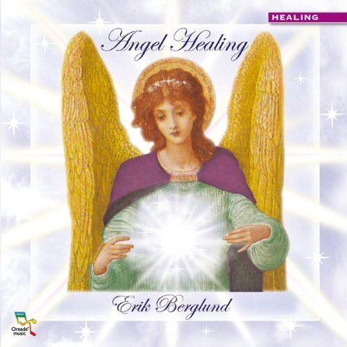 Erik Berglund - Angel Healing - Preis vom 14.06.2021 04:47:09 h