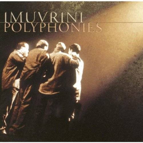 I Muvrini - Polyphonies - Preis vom 03.05.2021 04:57:00 h