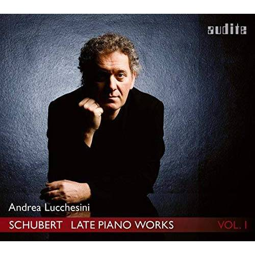 Andrea Lucchesini - Schubert: Late Piano Works, Vol. 1 - Preis vom 22.06.2021 04:48:15 h