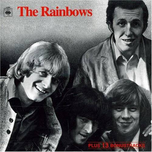 The Rainbows - Rainbows+13 Bonus - Preis vom 27.07.2021 04:46:51 h