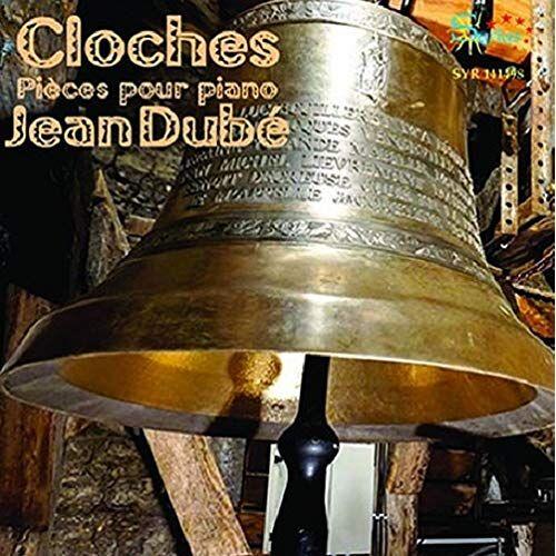 - Cloches/Pieces pour Piano - Preis vom 21.06.2021 04:48:19 h
