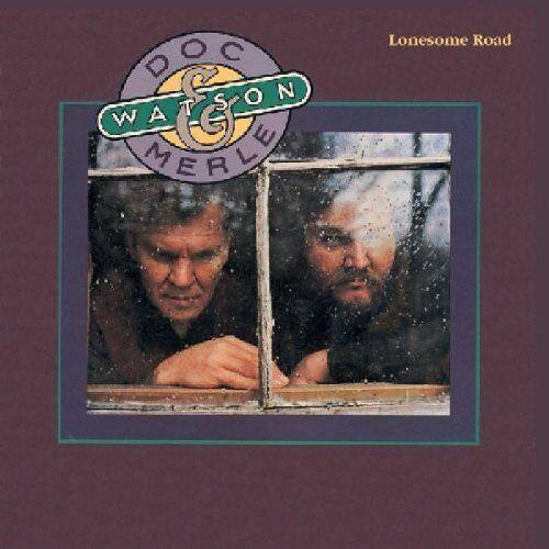 Watson, Doc & Watson, Merle - Lonesome Road - Preis vom 03.05.2021 04:57:00 h