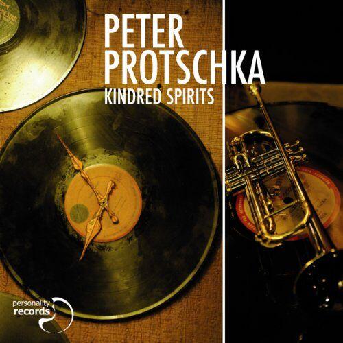 Peter Protschka - Kindred Spirits - Preis vom 15.06.2021 04:47:52 h