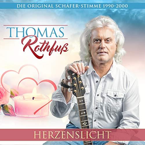 Thomas Rothfuß - Herzenslicht - Preis vom 13.06.2021 04:45:58 h