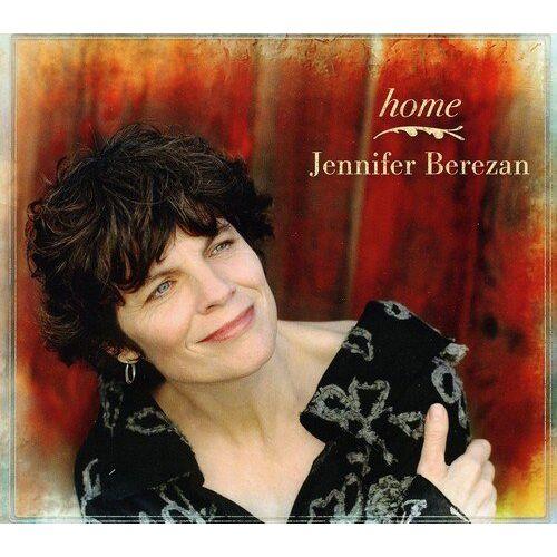 Jennifer Berezan - Home - Preis vom 23.09.2021 04:56:55 h