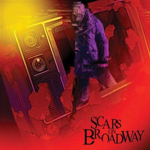 Scars on Broadway - Scars on Broadway (Ltd.Digipak) - Preis vom 24.07.2021 04:46:39 h