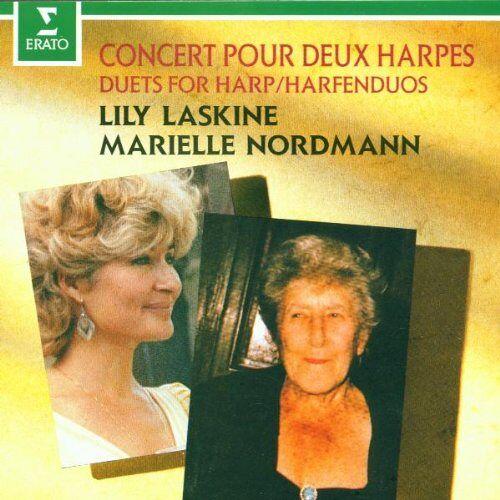 Nordmann - Harfenduos - Preis vom 14.06.2021 04:47:09 h