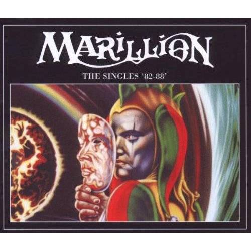 Marillion - The Singles '82-'88 - Preis vom 15.06.2021 04:47:52 h