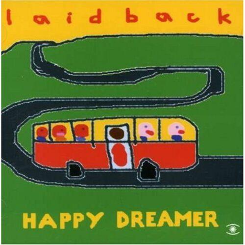 Laid Back - Happy Dreamer - Preis vom 21.06.2021 04:48:19 h