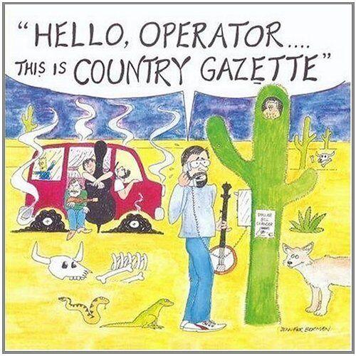 Country Gazette - This Is Country Gazette - Preis vom 15.06.2021 04:47:52 h