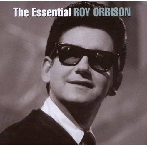Roy Orbison - The Essential Roy Orbison - Preis vom 17.06.2021 04:48:08 h