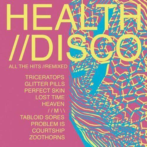 Health - Health//Disco - Preis vom 22.06.2021 04:48:15 h