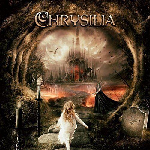 Chrysilia - Et in Arcadia Ego - Preis vom 11.06.2021 04:46:58 h