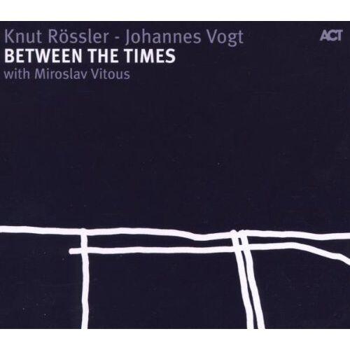 Rössler - Between the Times - Preis vom 13.09.2021 05:00:26 h