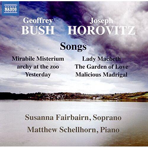 Susanna Fairbairn - Lieder - Preis vom 11.06.2021 04:46:58 h